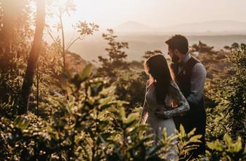 La hora dorada: cómo aprovecharla para el casamiento