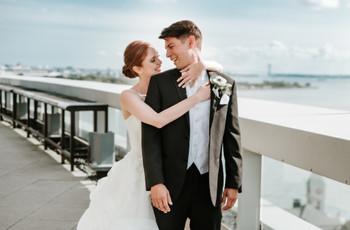 ¿Cuándo comprar el traje de novio? 4 tips