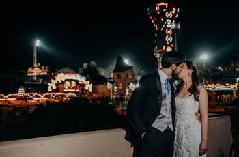6 consejos para planificar un casamiento en la ciudad