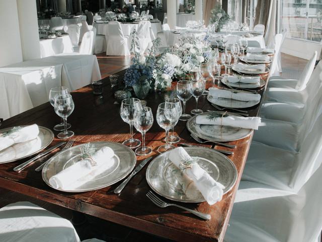 6 tips para personalizar las servilletas del casamiento