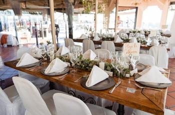 7 ideas para la decoración de las sillas para el casamiento