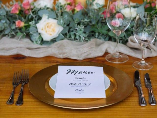 5 tips para una decoración de casamiento 100% vintage