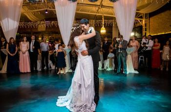 7 alternativas al clásico vals para el casamiento, ¡sorprendan a todos!