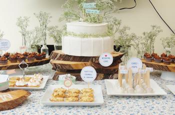 6 alternativas a la torta de casamiento, ¡tan dulces como sabrosas!