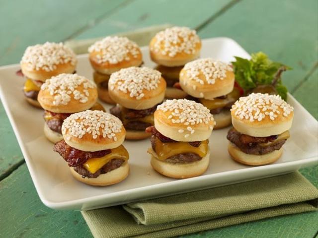 5 consejos para ofrecer fast food en el casamiento