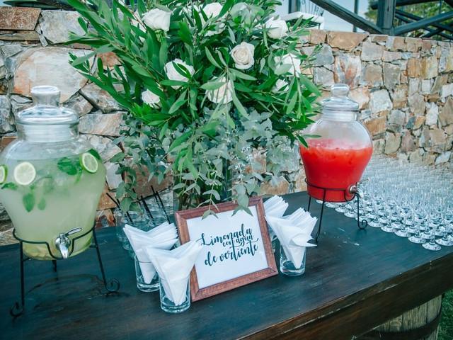 5 detalles para casamientos en verano que sus invitados les agradecerán
