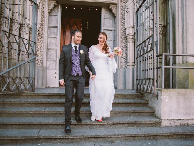 ¿Cuáles son los trámites para el casamiento religioso en Uruguay?