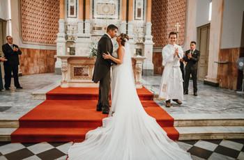 8 aspectos básicos sobre la ceremonia religiosa, ¿ya los definieron?