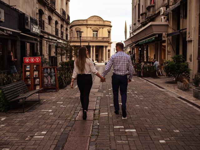 7 planes para salir de la rutina en pareja