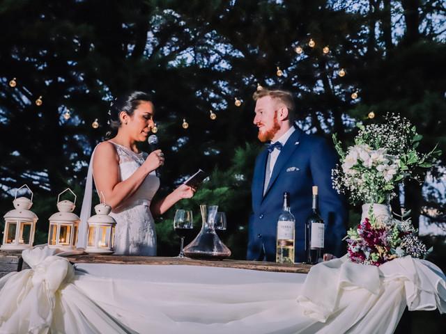 6 motivos para ensayar la ceremonia de casamiento