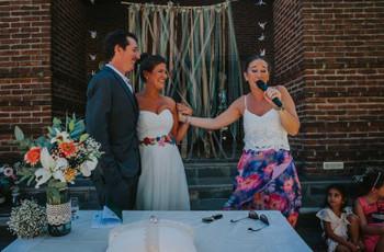 6 ideas para decorar el altar del casamiento y tener una ceremonia mágica