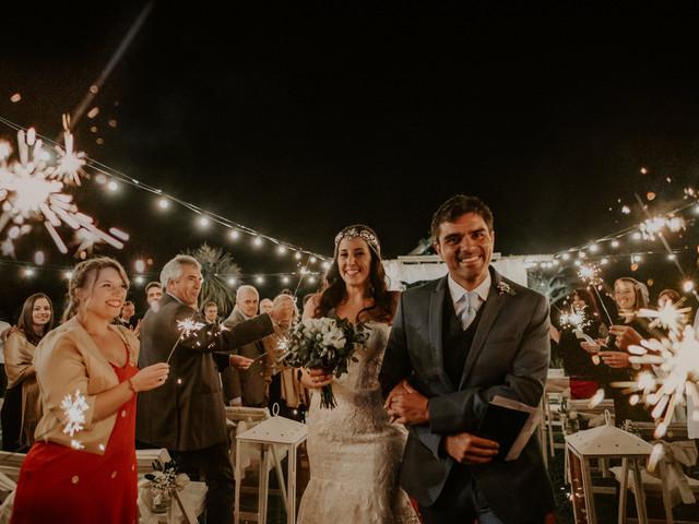 ¿Cómo salir bien en las fotos del casamiento? 6 tips básicos