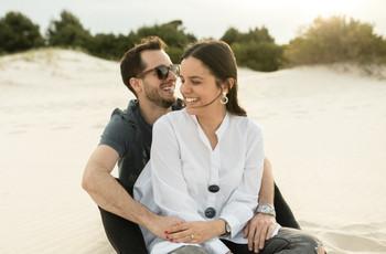 6 consejos para ahorrar tiempo en la organización del casamiento