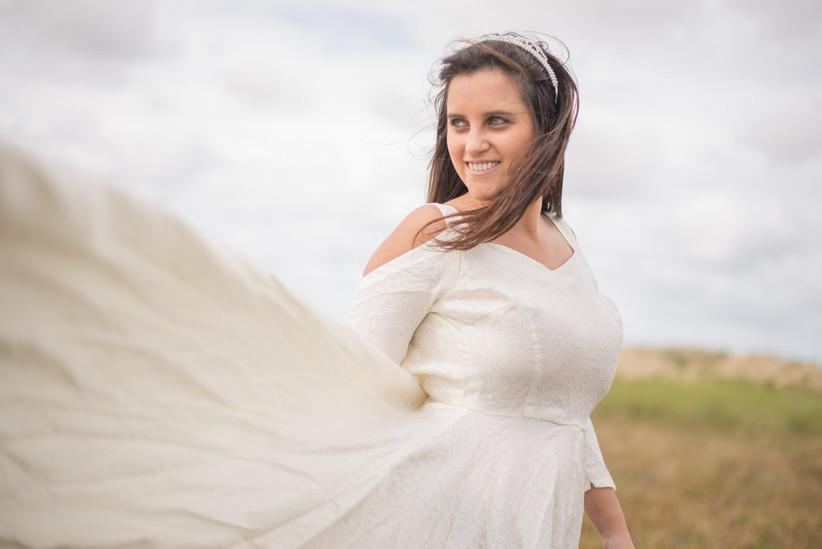 Mariana de la Fuente