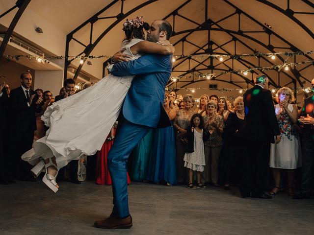 La tradición de bailar el vals: 7 cosas que deben saber