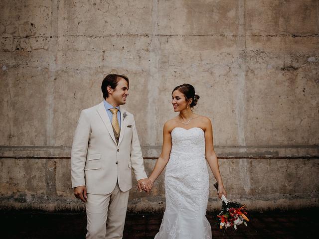 Significado y nombres de los aniversarios de boda