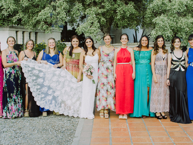 Dress code para invitadas a casamientos: 7 tips para acertar con el look