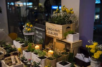 6 consejos para regalar cactus como souvenirs de casamiento