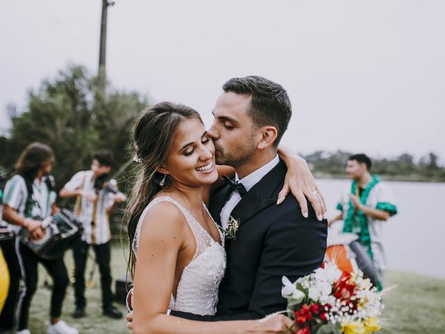 ¿Quieren salir bien en las fotos de su casamiento? ¡Estos 8 consejos no fallan!