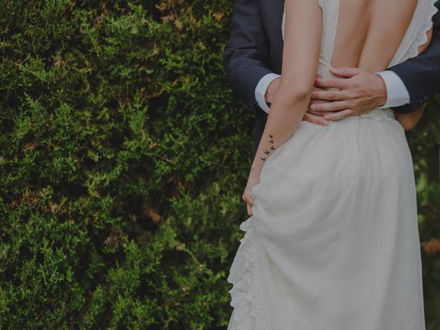 Casarse un domingo: ¡descubran todas las ventajas!
