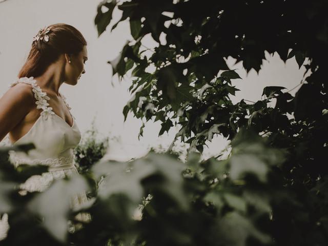 Las 7 peores decisiones que una novia puede tomar en la planificación del casamiento