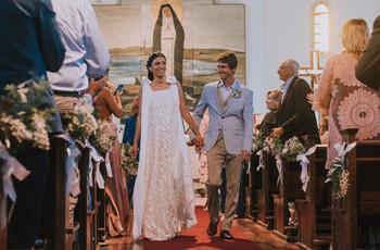 9 preguntas que deberían hacer en la iglesia antes del casamiento