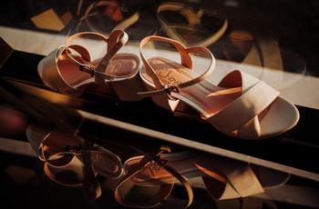 5 consejos para reutilizar los zapatos de novia después del casamiento
