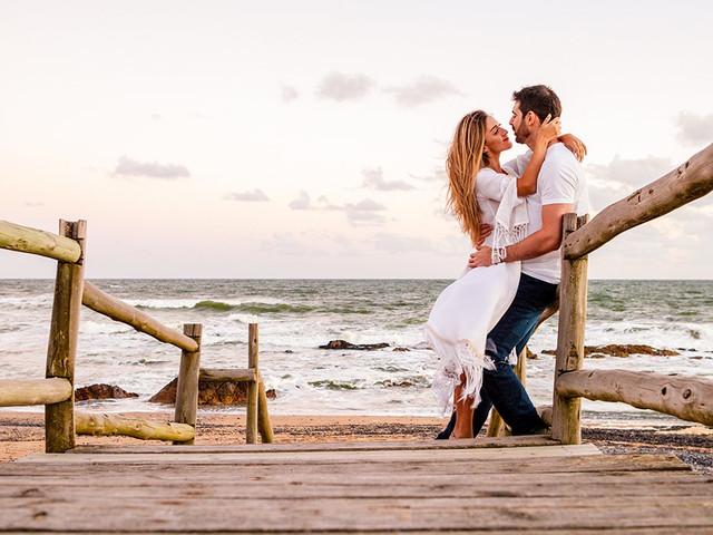 Playas uruguayas para la luna de miel: 5 destinos para enamorarse
