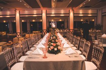 6 tipos de mesas para el casamiento, ¡descubran cuál les conviene!