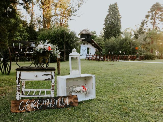 9 consejos para un casamiento eco-friendly para novios comprometidos con el planeta