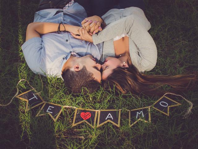 6 ideas para anunciar el casamiento a sus padres