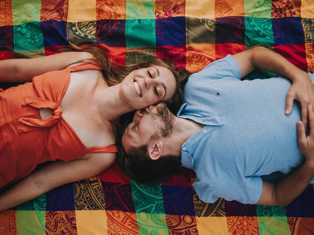 """6 formas de decir """"te quiero"""" con pequeños gestos"""