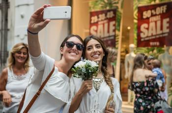 7 tareas del casamiento en las que tus amigas te pueden ayudar a planificar