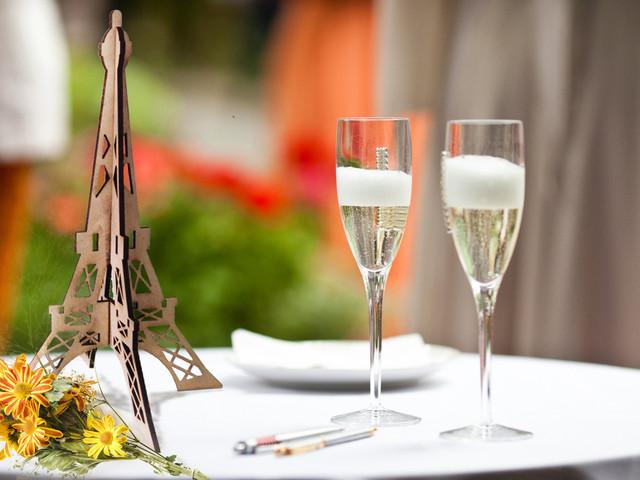 6 consejos para organizar un casamiento temático