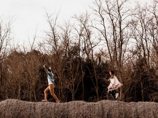 5 challenges Tik Tok para hacer (¡y disfrutar!) en pareja