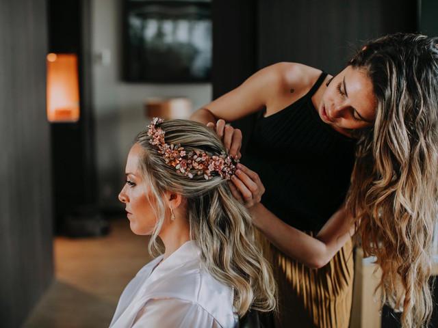 Peinados con pelo suelto: ideas para lucir tu cabellera con estilo