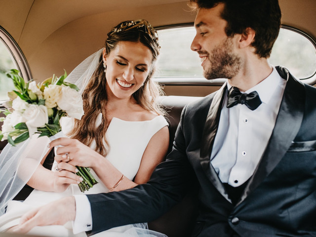 15 propuestas de peinados originales para novia