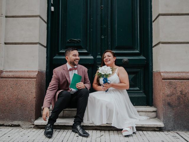 Guía completa sobre todos los trámites para el casamiento en Uruguay