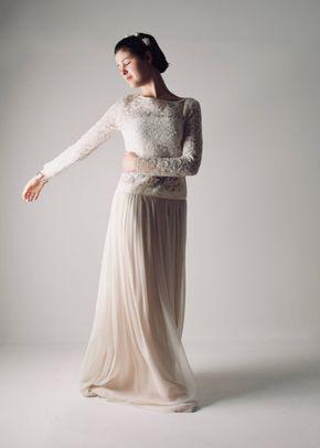 Vestidos de Novia Larimeloom