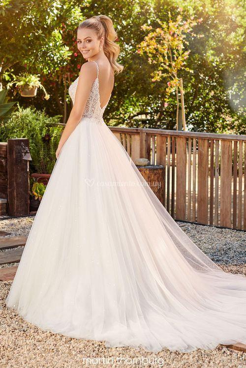 120231, Mon Cheri Bridals