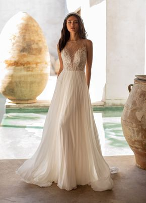 HOLLIDAY, Pronovias