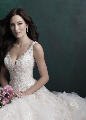 C509, Allure Bridals