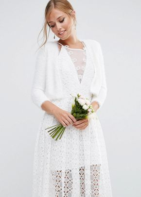 4, Asos Bridal