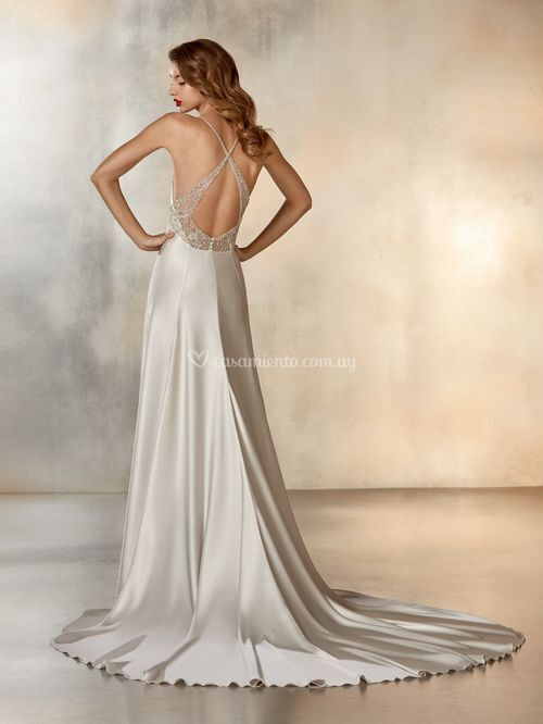 LADDER, Atelier Pronovias