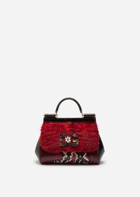 BB6387A2Q9889879, Dolce & Gabbana