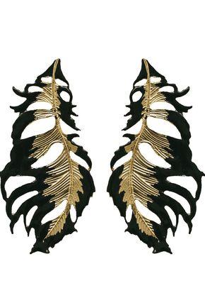 Black Feather, Cherubina