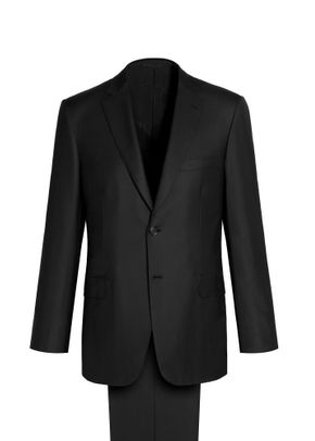 BLACK BRUNICO, Brioni