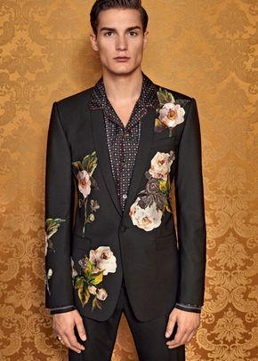DG 0119, Dolce & Gabbana