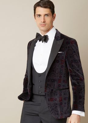HM450362, Hackett London