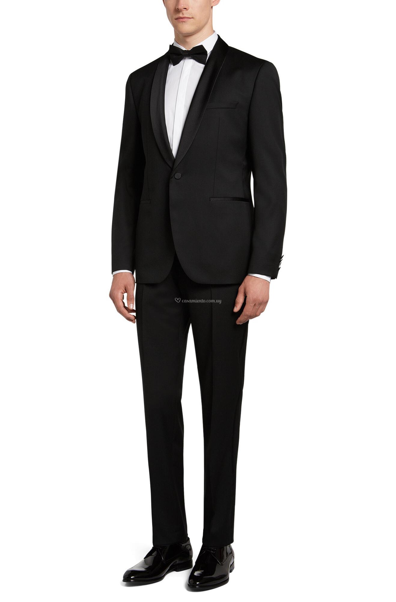 traje de novio de hugo boss 50324680 b. Black Bedroom Furniture Sets. Home Design Ideas